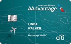 Citi / AAdvantage MileUp Card
