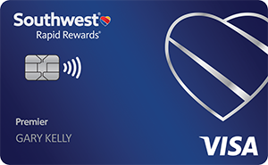 Southwest Rapid Rewards Premier