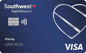 Southwest Rapid Rewards Priority